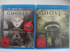 Ghosts & Ghost 2 - Horror Geister Sammlung - Poltergeist Autor, Leuchtturm Geist