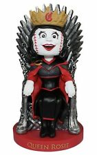 2019 Cincinnati Reds Game Of Thrones Queen Rosie Bobblehead Bobble 5/15