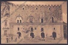 MESSINA TAORMINA 41 Cartolina Foto G. CRUPI