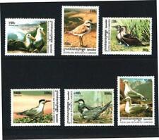 CAMBODIA BIRDS. 2000.SET. SG#2018-23.
