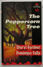 The Peppercorn Tree Sheryl Gardner & Dominique Falla 1st Ed SC 1997 After Dark16