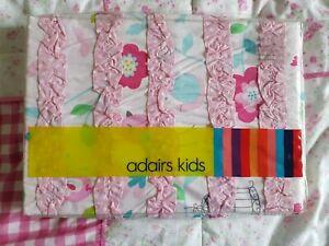 ADAIRS KIDS Cot Doona Quilt Cover NEW NIP