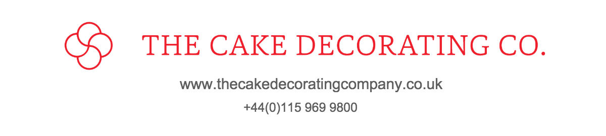 The Cake Decorating Company
