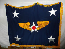 flag680 WW2 US Army Air Force 4 Star General of Air Force Hap Arnold flag D W9D