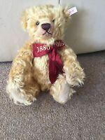 Steiff Celebration 1880 - 2005 Limited Edition Teddy Bear