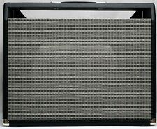 Blackface Vibroverb 1x15® Style Guitar Amplifier Combo Speaker Cabinet