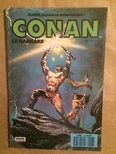 CONAN LE BARBARE (Semic) - T6