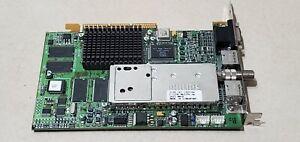 ATI All-in-Wonder R128P 32MB AGP Rage Theater 128 PRO Graphics TV Tuner Card