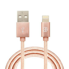 Apple Certified MFI USB Lightning Charger Cable For iPhone 5 6 7 8 9 X Plus 1M
