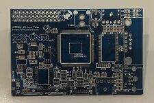 ZX Spectrum ZX-UNO v4.1 PCB - 1.6mm FR4 HASL - Spectrum FPGA Clone Board