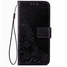 Patterned Wallet Cases for HTC Mobile Phones