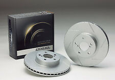 DIXCEL DISC ROTOR TYPE SD 2513549S-SD [Compatibility List in Desc.]