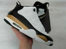 Nike Air Jordan Dub Zero Men's Basketball Shoes Size UK10.5 EUR45.5 *311046 005*