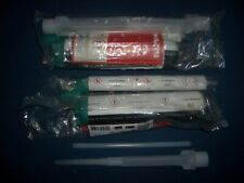 2 x Tuben 500 ml Hilti HIT HY 10 Komponenten Kleber 2K MHD 11/2020 # 2090366