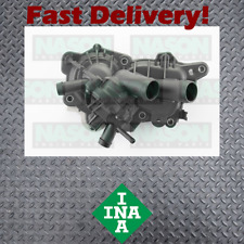 INA Water pump fits Volkswagen CJVC Polo 6C