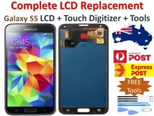 NEW For Samsung Galaxy S5 G900 i9600 LCD Display Touch Screen Digitizer Assembly