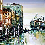 Kerfily: Soleil Venise Canale Grande terminé-image 70x70