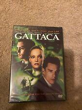 Gattaca Dvd New