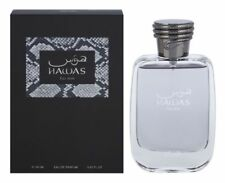 Rasasi Hawas For Men Eau De Parfum 3.4 Oz 100 ML Spray Brand NEW