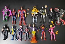 Marvel Legends Lot - 13 figures