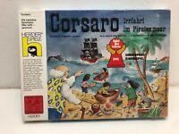 Corsaro von Herder Kinder Spiel des Jahres 1991 Brett Gesellschafts Familien RAR
