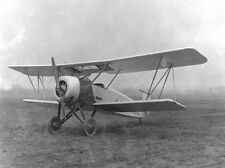 TA-3 Dayton-Wright USA Trainer Airplane Mahogany Kiln Dry Wood Model Large New