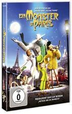 Ein Monster in Paris - DVD - *NEU*