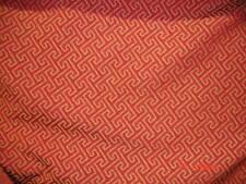 P Kaufman P Kaufmann Ruby Red Geometric Fabric