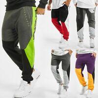 Pantalon de survêtement pour hommes DNGRS Urban de jogging urbain CUBIX