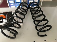 FORD FOCUS MK2 REAR COILS SPRINGS PAIR 2005-2011 **BRAND NEW OE SPEC**