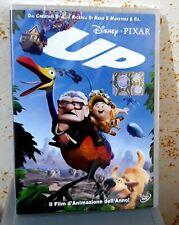 Up  Disney Pixar DVD