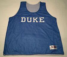 Duke University Team Fuqua Basketball Jersey Size XL