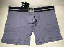 N2N Bodywear ( FR4) Fresh Boxer in Dreamy Blue Size S (26-30) - NWT