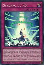 Yu-Gi-Oh ! Synchro du Roi INOV-FR067 (INOV-EN067) - VF/Super rare