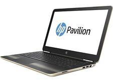 "HP Pavilion Notebook 15-au114na,  I5 7200U, 16GB RAM, 256GB SSD,15.6"" HD Display"
