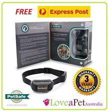 Innotek PetSafe Vibration Bark Control Collar