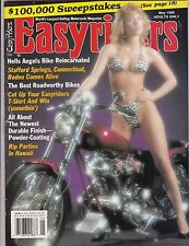 Easyriders Motorcycle Magazine MAY 1989 MAY