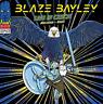 BLAZE BAYLEY-LIVE IN CZECH (2CD) CD NEUF