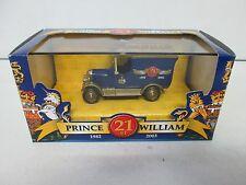 Lledo Prince William 21st