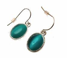 Drop Earrings Blue Fashion earrings 771
