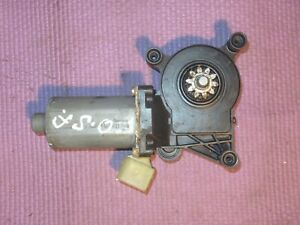 MERCEDES C CLASS W202 93-00 OSF ELECTRIC WINDOW MOTOR DRIVER RIGHT FRONT 6 PIN