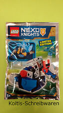 Lego®  NEXO KNIGHTS LANCE cooles Hover Pferd Horse Limited Edition Neu & OVP