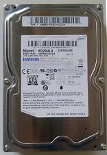 Samsung HD204UI 2TB interne Festplatte 3,5 Zoll