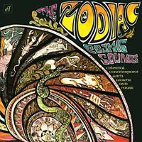 The Zodiac - Cosmic Sounds (NEW CD)