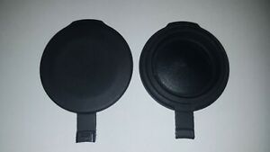 Swarovski EL42 Field Pro Objective Lens Covers Caps 8.5x42 10x42