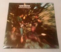 CREEDENCE CLEARWATER REVIVAL - BAYOU COUNTRY LP EX!!! RARE UK 1ST PRESS LIBERTY