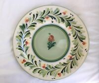 Southern Living Gail Pittman Siena 10. 5 Inch Dinner Plate