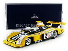 Norev 1/18 - Alpine - Renault A 442 - Winner Le Mans 1978 - 185145