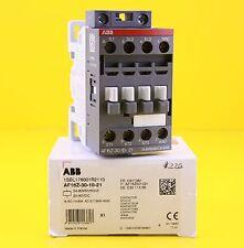 ABB 1SBL176001R2110 Contactor AF16Z-30-10-21 ,