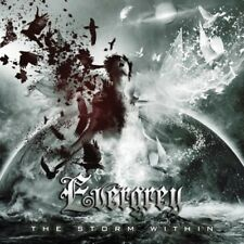DOLP  EVERGREY The Storm Within (Limited Double RED Vinyl) only 500 last one